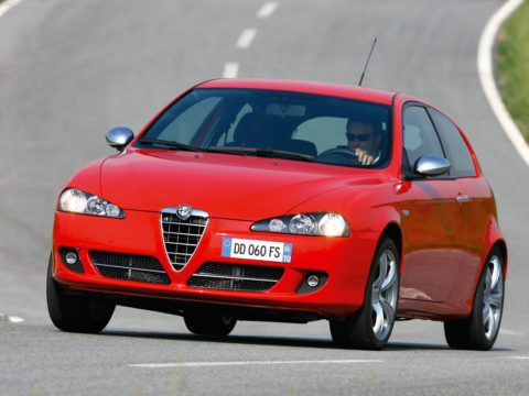 Alfa Romeo Remapping Review