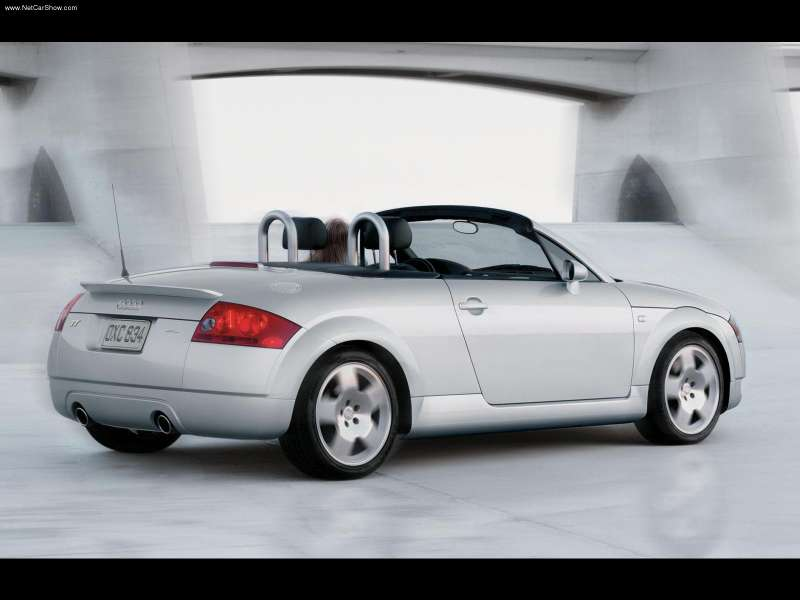 Audi TT Remapping Review
