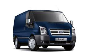 Ford transit remapping review