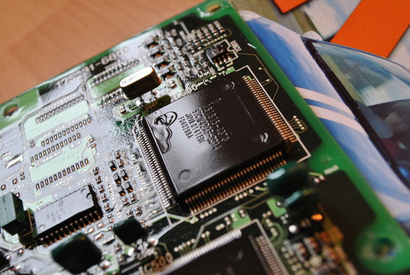 APT – The Engine Remapping Experts: What ECU do I have ?
