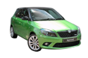 Skoda Fabia VRS Tuning Review http://advanced-tuning.co.uk