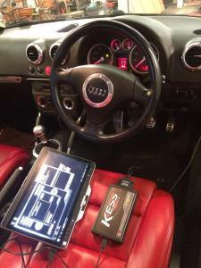 ECU Remapping Business